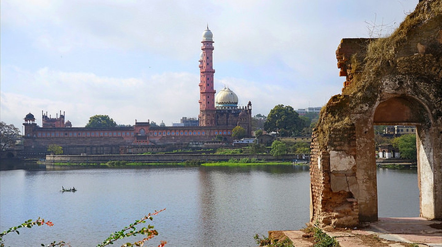 The Top 10 Things To See & Do In Bhopal