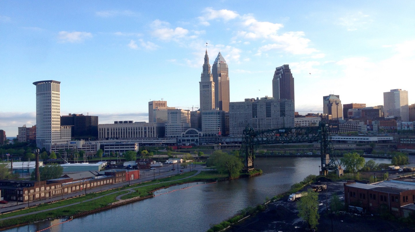 The Top 10 Things To Do And See In Cleveland