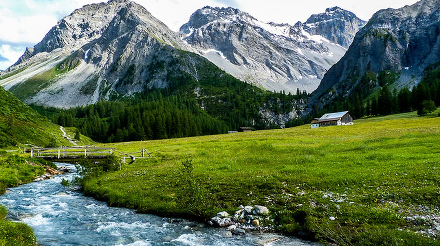 The Top 10 Things To See And Do In Davos, Switzerland