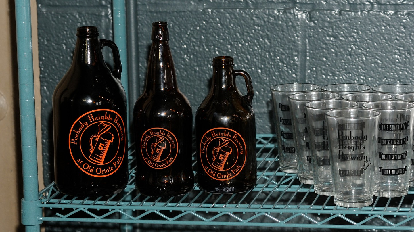 Peabody Heights Brewery © Maryland GovPics/Flickr