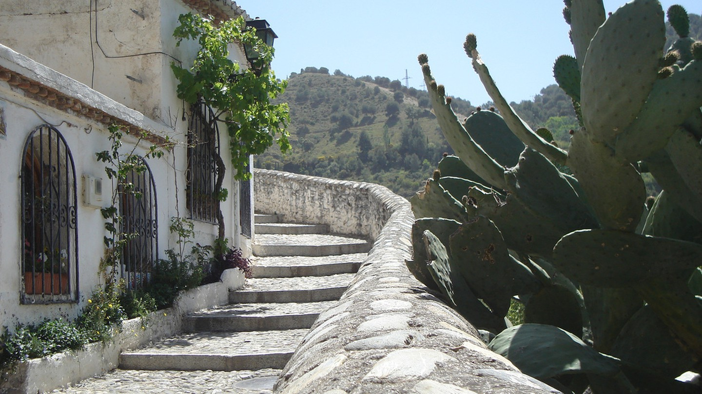 Granada Sacramonte | © Sebastian Baryli/Flickr