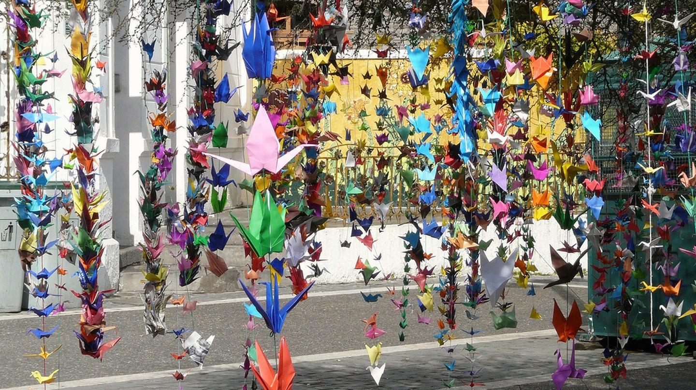 Barrio Bellavista,Providencia,Santiago de Chile I © alobos Life/Flickr