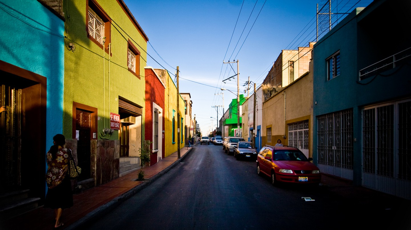 Colourful Guadalajara © Kevin Jaako/Flickr