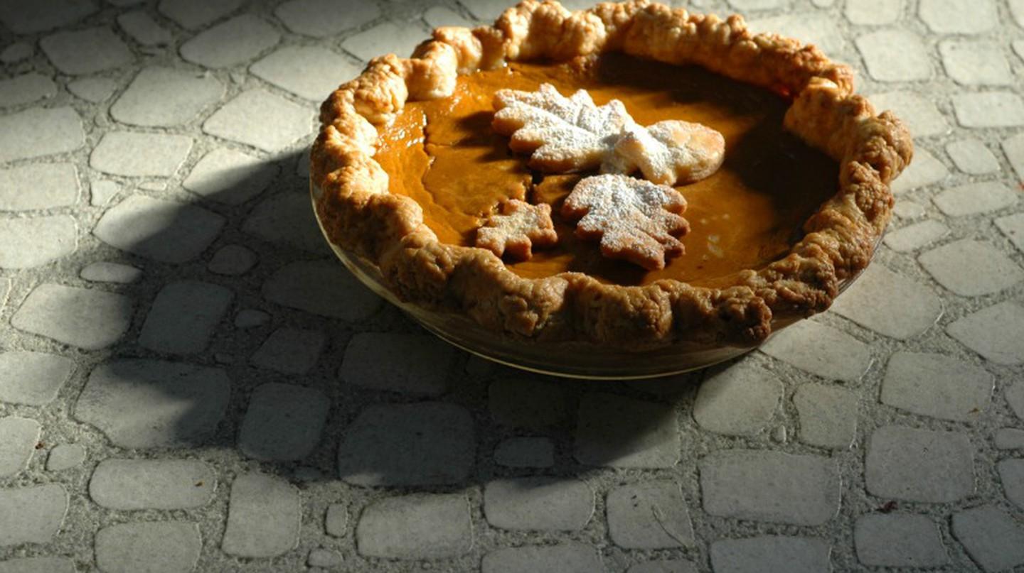 The Pies Have It!  l ©  David Goehring/Flickr