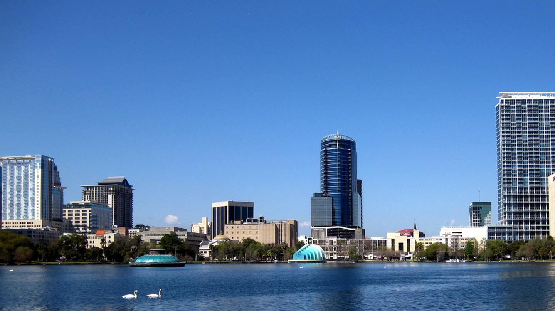 Orlando Skyline | © Scott Akerman/Flickr
