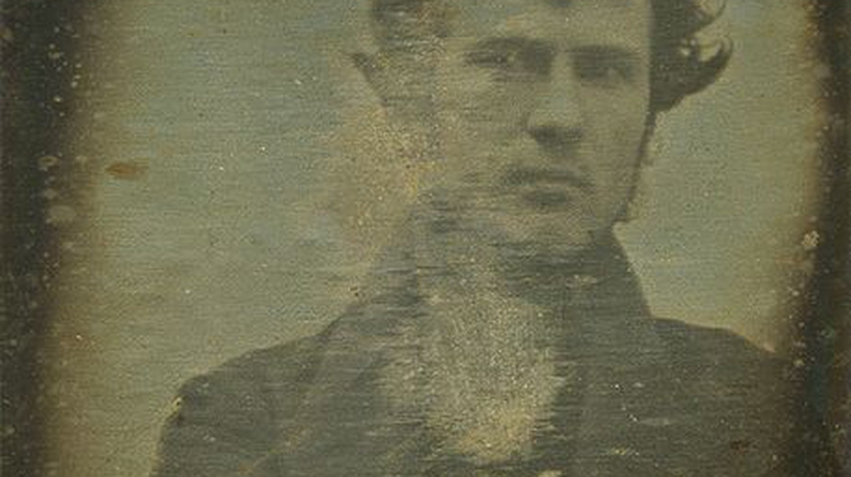 Robert Cornelius. 'Robert Cornelius' (1839) | PD-US/WikiCommons