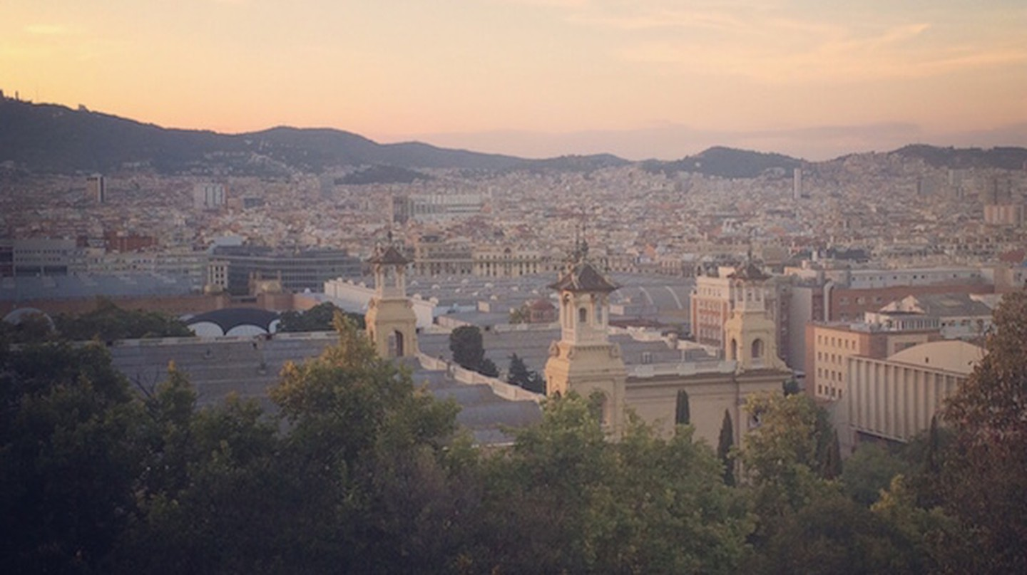 What To Do In Barcelona In Only 12 Hours