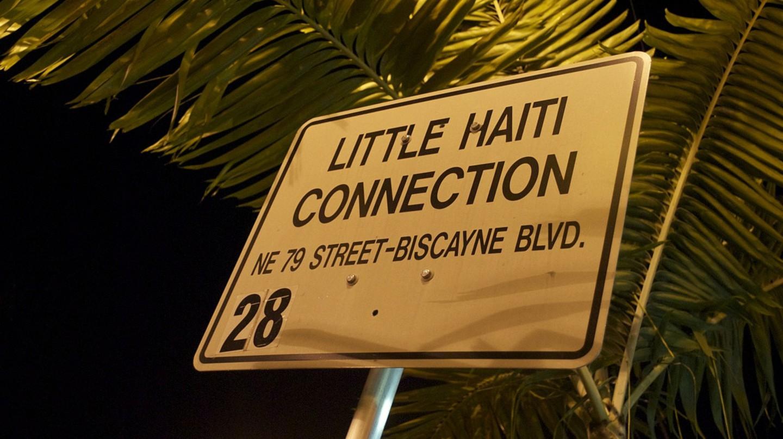 Little Haiti | © Bob B. Brown/Flickr