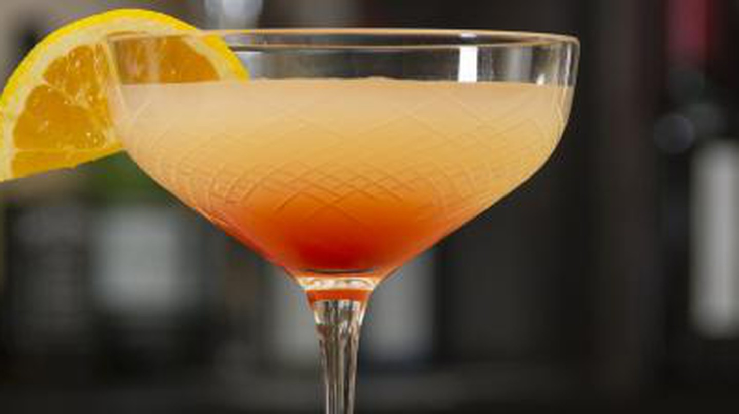 The Best Cocktail Bars In Washington, D.C.