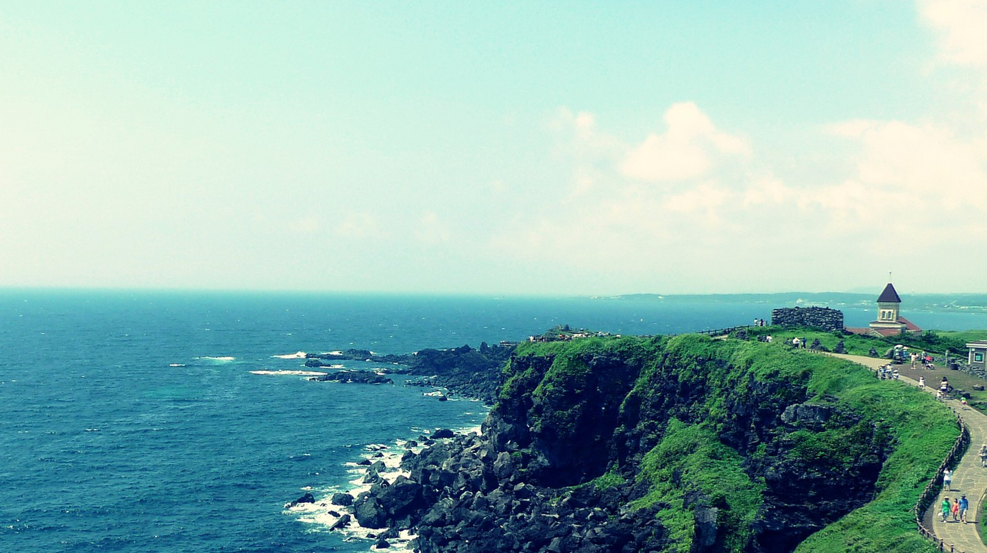 Jeju Island | © Min_Photo / flickr