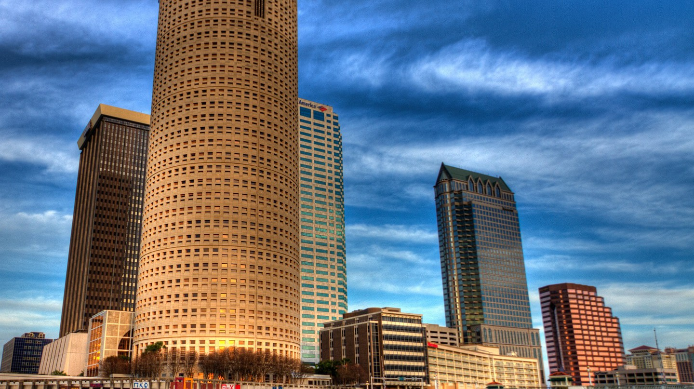 Tampa | ©  Antoine Gady/Flickr