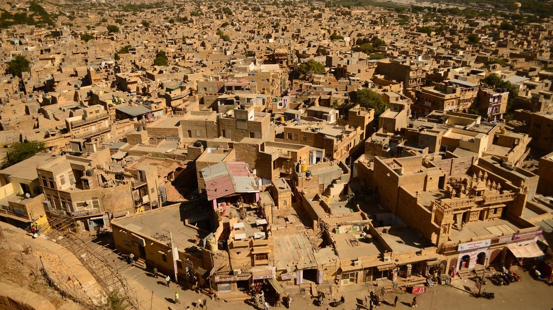 Jaisalmer | © Ana Raquel S. Hernandes/Flickr
