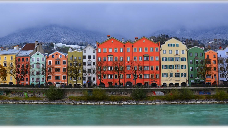 Innsbruck | © CMFRIESE/Flickr