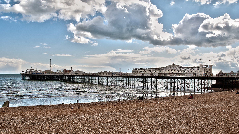 Brighton ©Berit Watkin