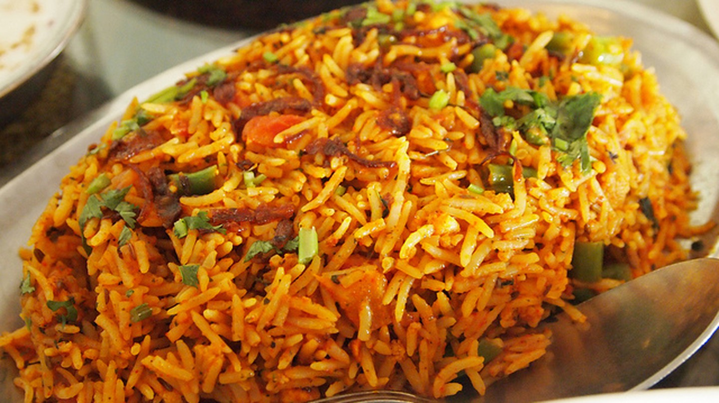The Top 10 Restaurants in Lucknow, India