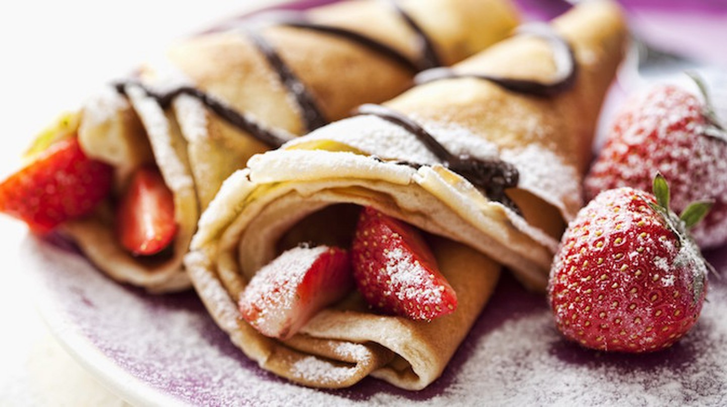 Crêpes | © Michael Stern/Flickr