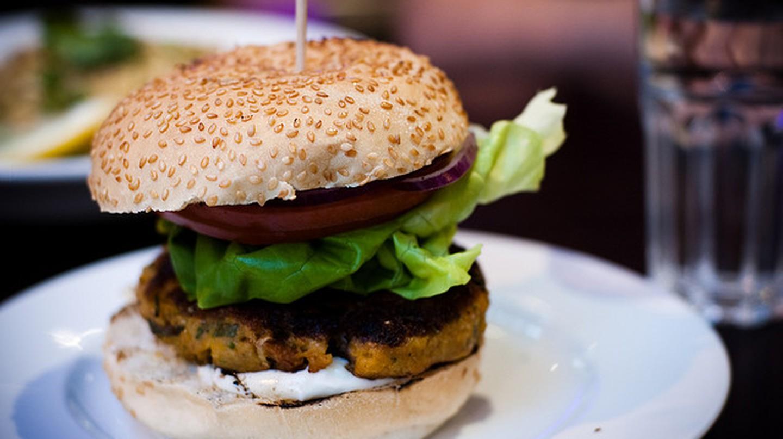 Where To Find Great Vegetarian Food In Scottsdale, Arizona
