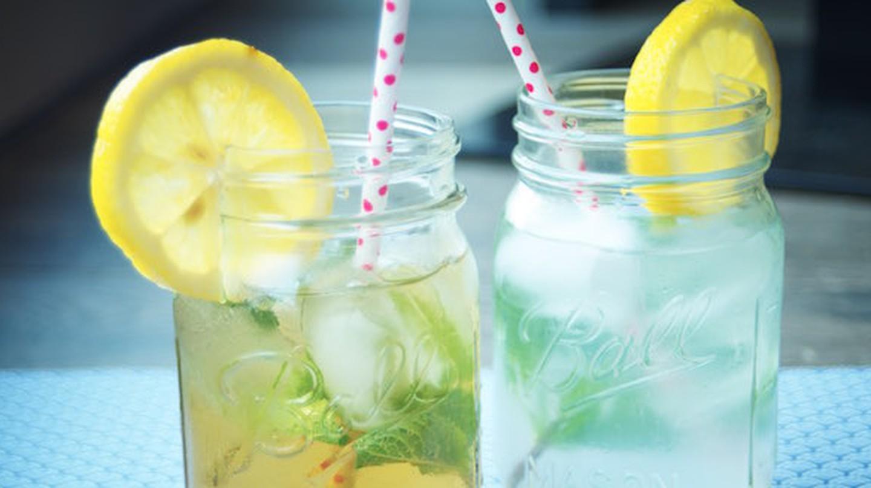 Home-made lemonade at Takumi | © Takumi