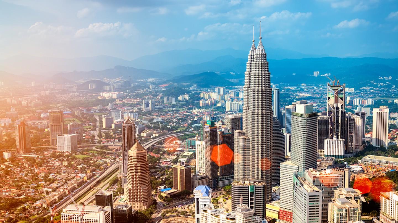 Malaysia © r.nagy/Shutterstock
