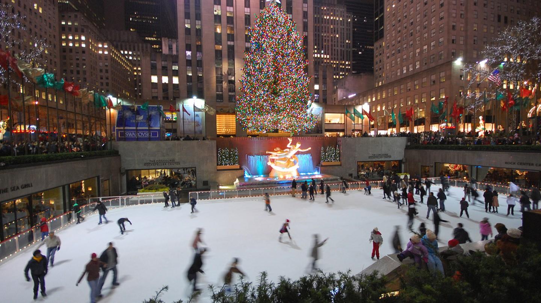 Rockefeller Center | Ⓒ Gabriel Rodríguez/Flickr