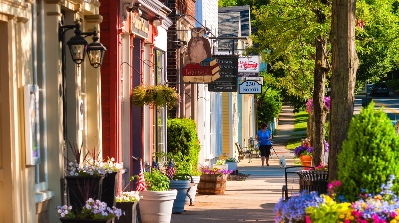 Ohio © Kenneth Sponsler/Shutterstock