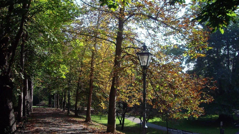 Stadtpark/©Pablo Nicolás Taibi Cicare/wikicommons
