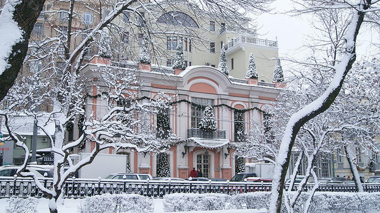 Tverskoy boulevard | ©  Sergey Rodovnichenko/Flickr