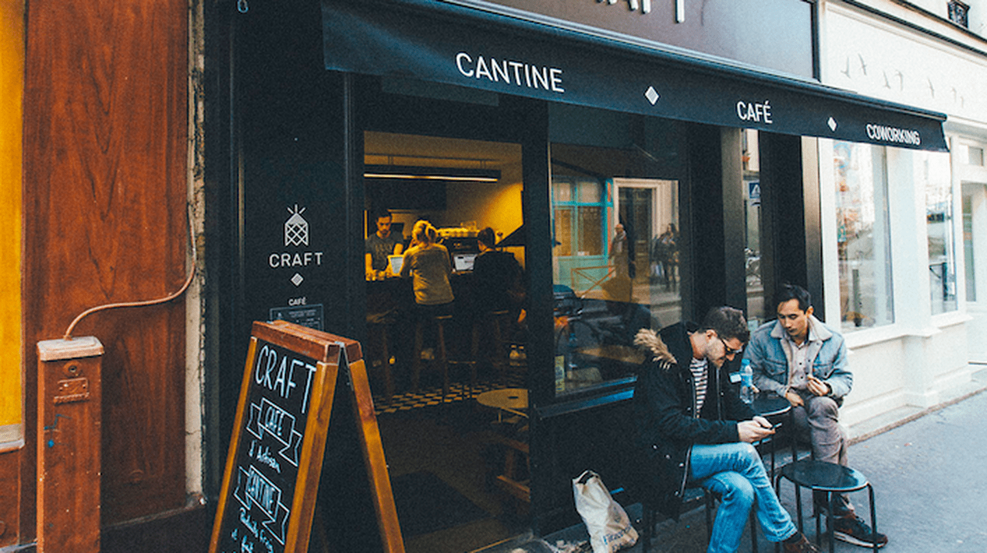 The Coolest Cafés In The 10th Arrondissement, Paris