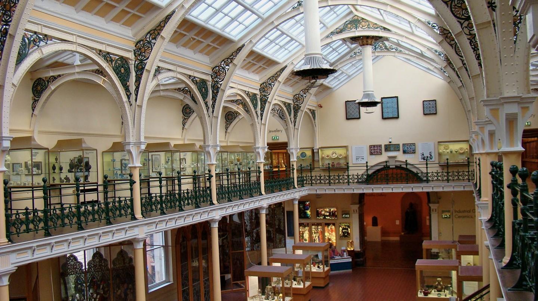 Birmingham Museum and Art Gallery © Bob Hall / Flickr