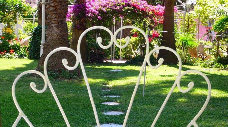 Il Giardino Segreto   © Il Giardino Segreto