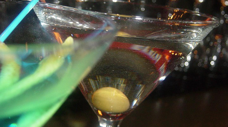 martini | © PublicDomainPictures/Pixabay