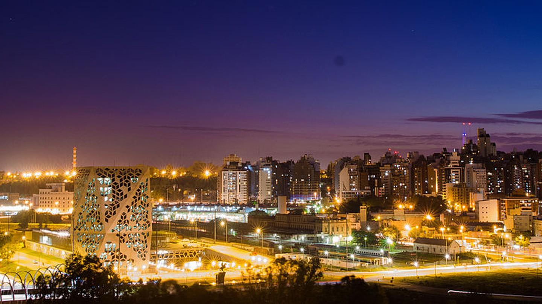 Night in Córdoba © WikiCommons