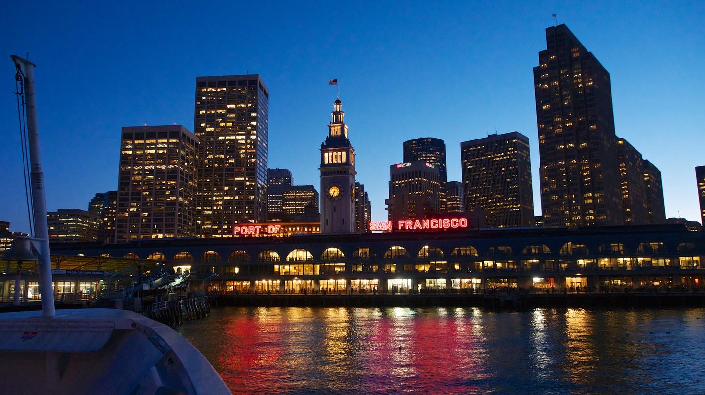 Port of San Francisco | © Clay Gilliland/Flickr