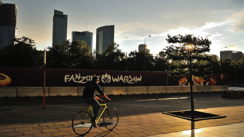 Warsaw is sometimes surprisingly underrated when it comes to attractive cities | © Kuba Bożanowski / Flickr