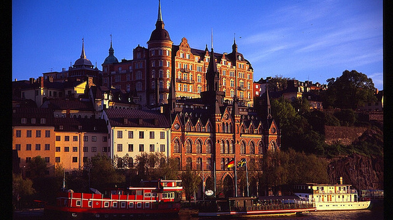 Södermalm I © Mircea/Flickr