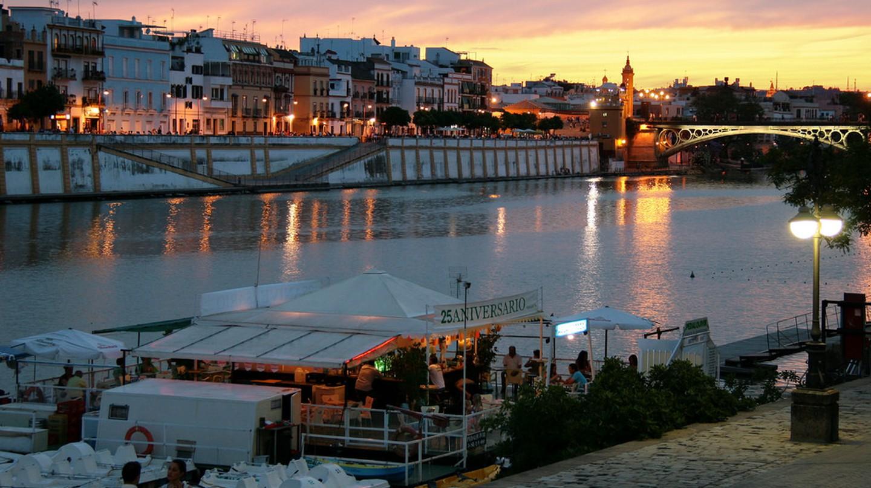 Sevilla | ©Jorge Franganillo/Flickr