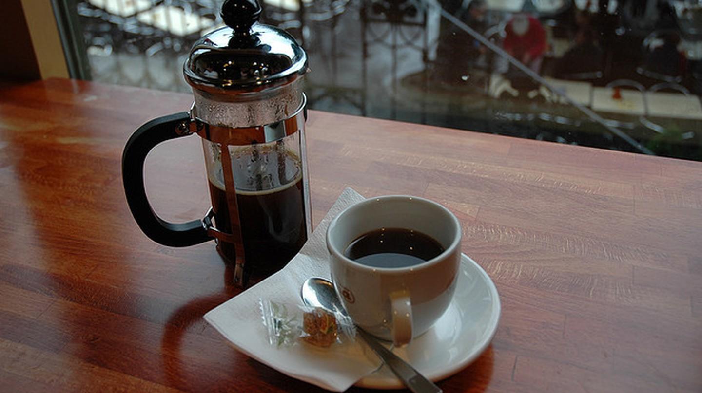 Dagens beste kaffe | © Kim Marius Flakstad/Flickr