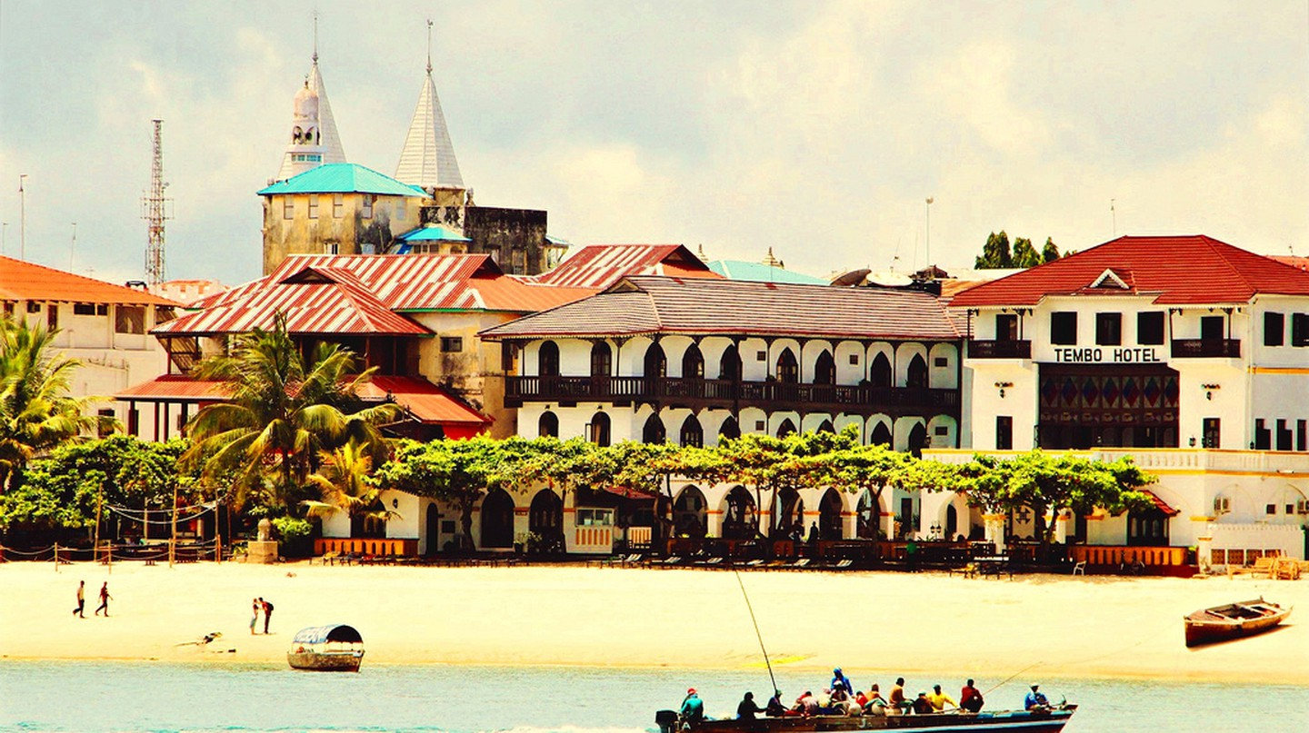 The Top 10 Restaurants In Stone Town, Zanzibar