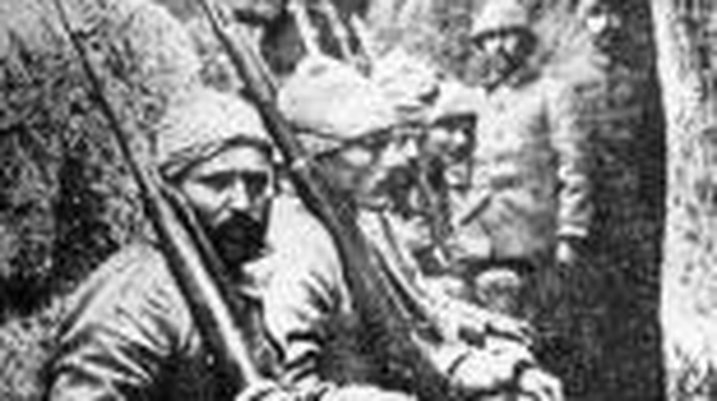 The Legacy of Gallipoli: Disillusionment and Nation Building