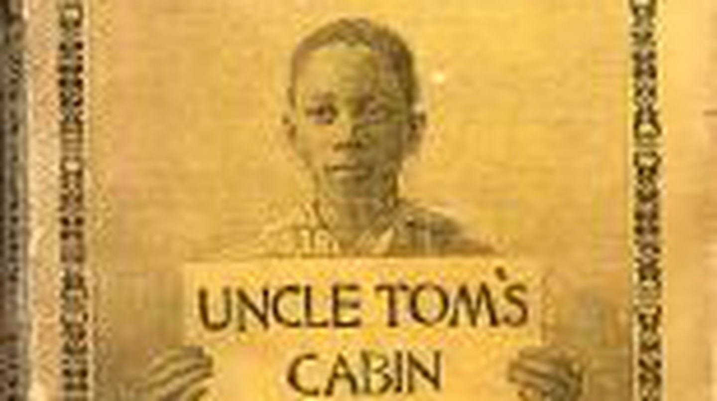 An End to Slavery: Harriet Beecher Stowe's Uncle Tom's Cabin