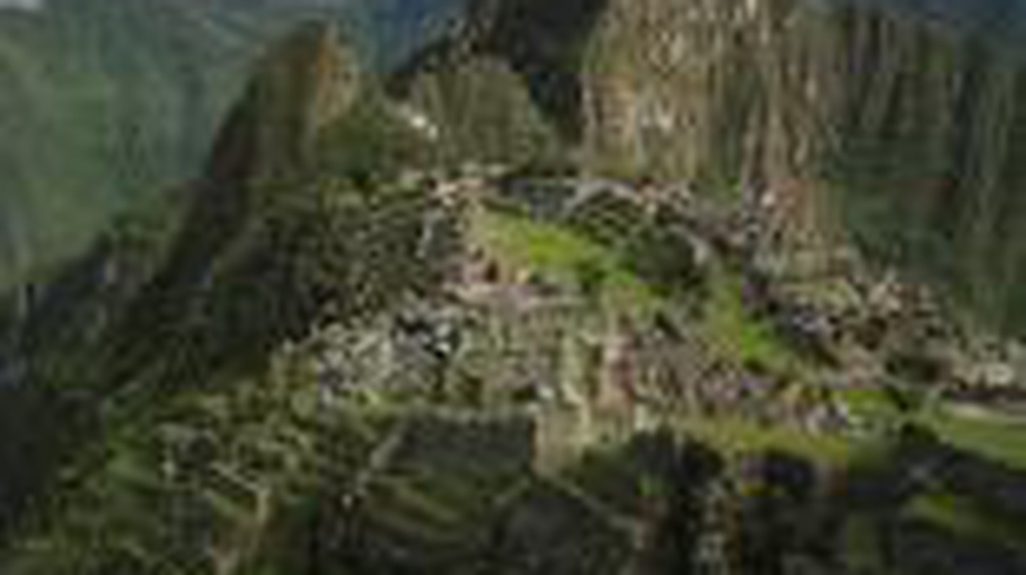 Secrets of the Incas: Guides to the study of the Civilization