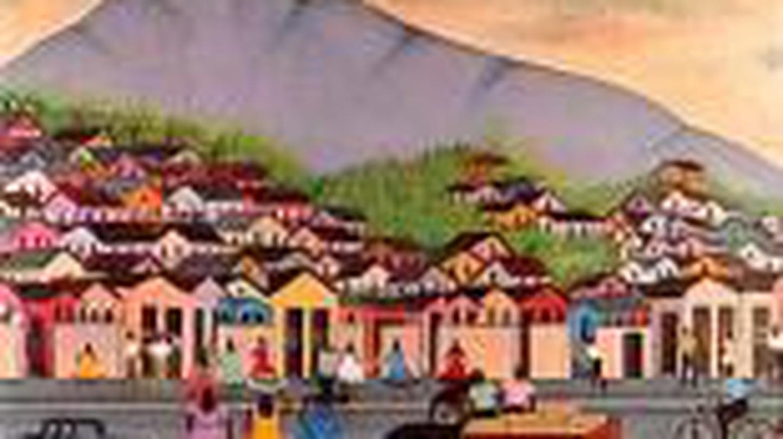 Social Exclusion, Candomblé And The Origins Of Samba In Rio De Janeiro