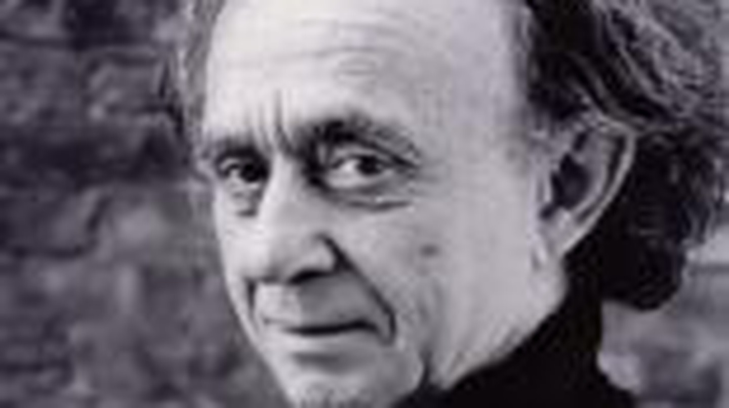 Frederick Wiseman's Radical Take On Institutions