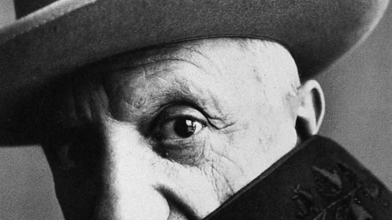 Picasso | © Pere coba/Flickr