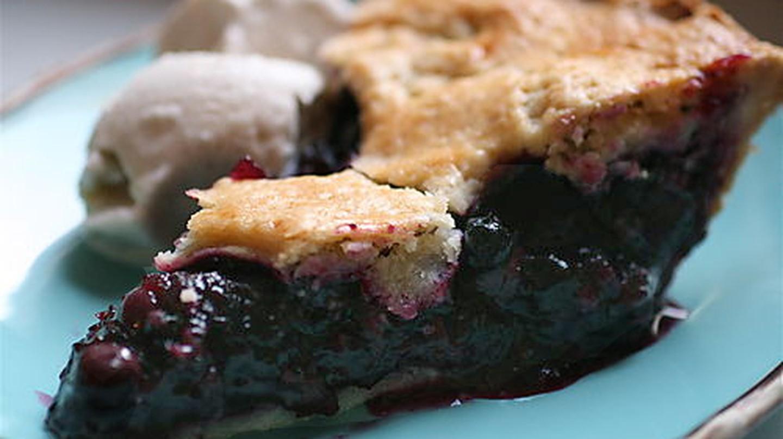 Best Blueberry Pie with Foolproof Pie Dough   © thebittenword.com/Flickr