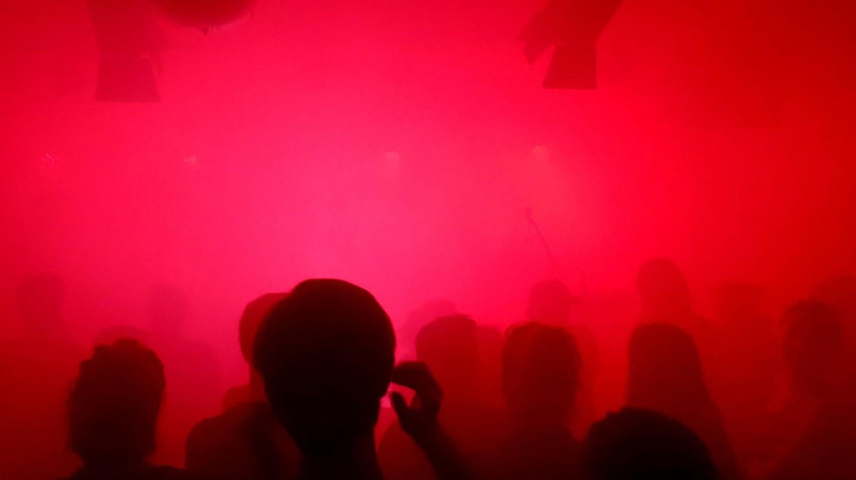 Red Show Berlin | © Martin Fisch/ Flickr
