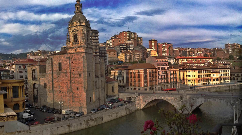 "<a href=""https://www.flickr.com/photos/inaxo/2845853506/"" target=""_blank"" rel=""noopener noreferrer"">Bilbao, San Anton | © Iñaki Queralt / Flickr</a>"