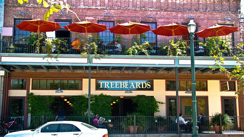 Treebeards | © owlpacino/Flickr