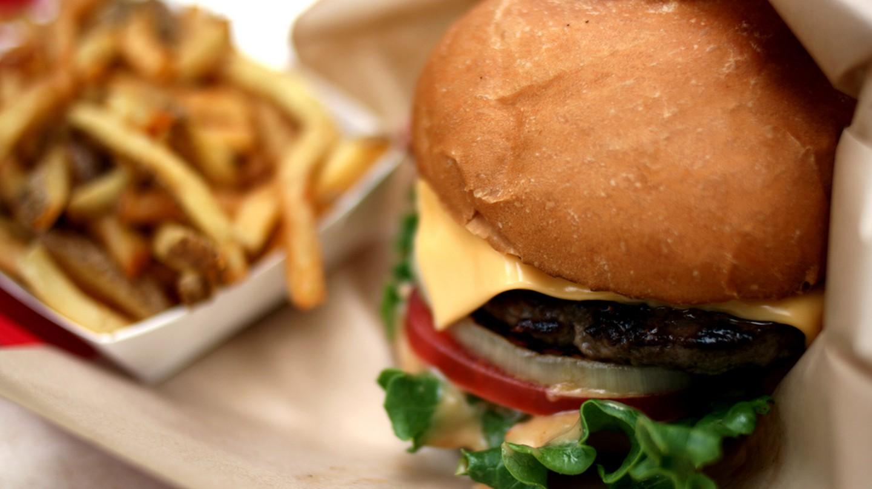 Gourmet Burger | © Christian Kadluba/Flickr