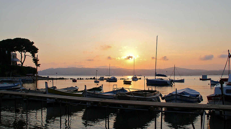 Cap d'Antibes © Acebal/Flickr